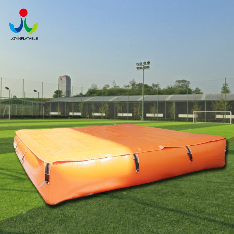 park stunt pads from China for child-7