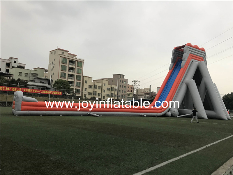 JOY inflatable quality best inflatable water slides from China for kids-4