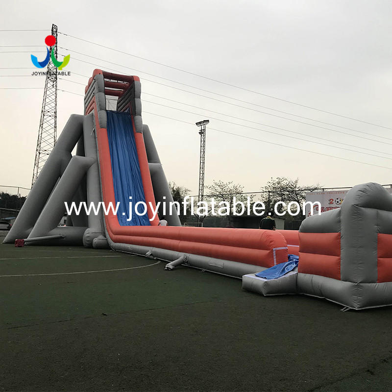 Inflatable Giant  Water Slide