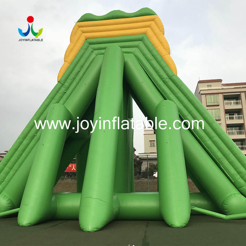 Inflatable Beach Water Slide  For Adult