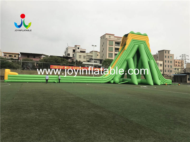 Inflatable Beach Water Park For Adult Video