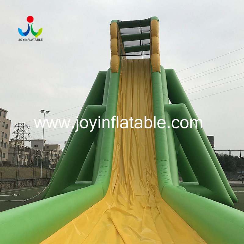 JOY inflatable inflatable slip and slide directly sale for kids-6