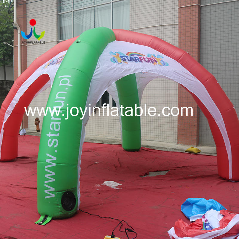 Advertising Inflatable Dome Tent