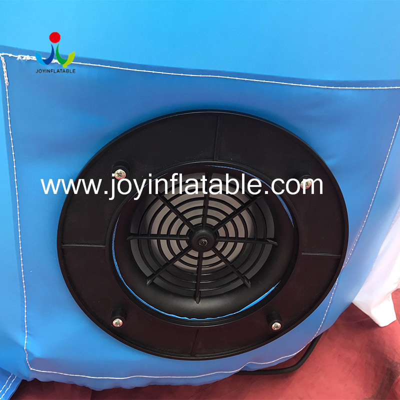 JOY inflatable igloo inflatable canopy tent with good price for kids-4