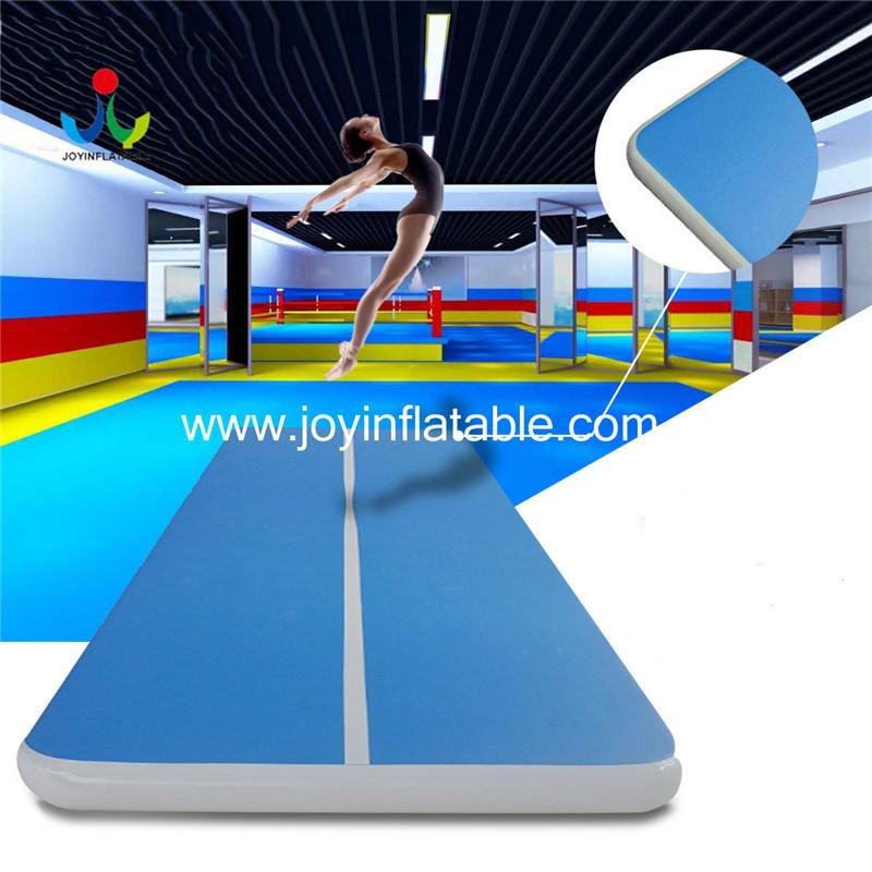 Inflatable Tumbling Mats For Gymnastics