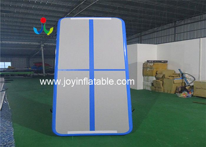 JOY inflatable irregular acrobag customized for outdoor-5