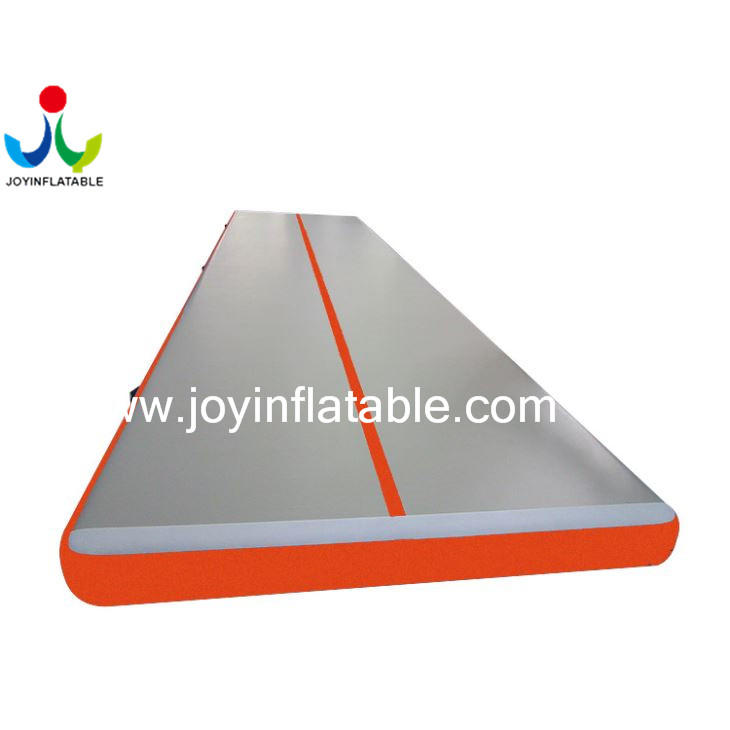 JOY inflatable irregular acrobag customized for outdoor