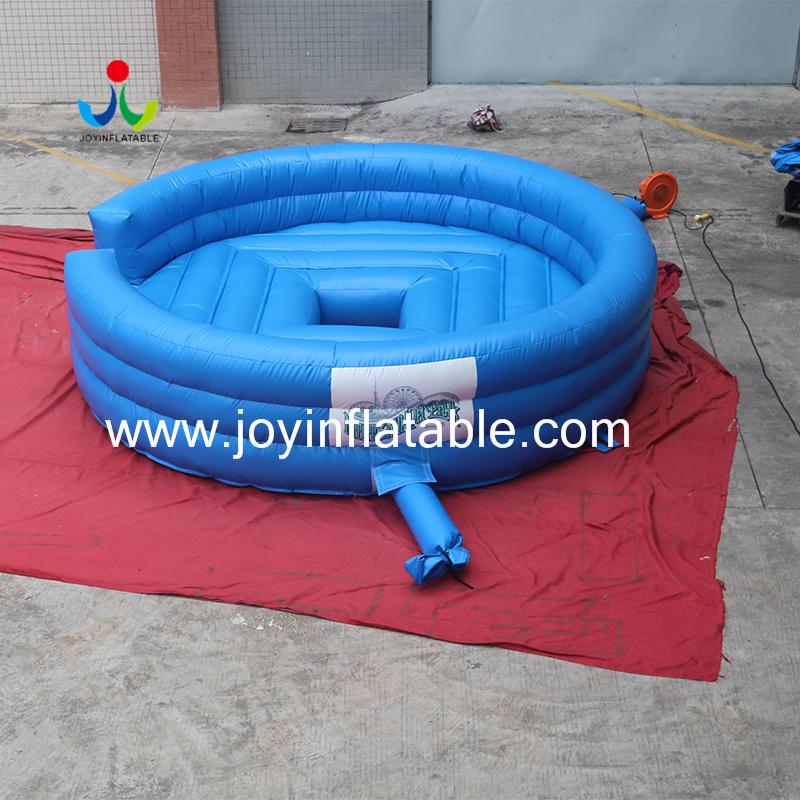 Inflatable Riding Bull Mat