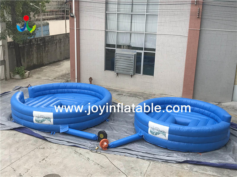 Inflatable Riding Bull Mat