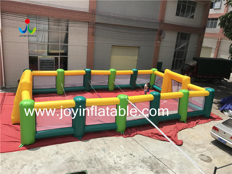 Hot inflatable games new JOY inflatable Brand