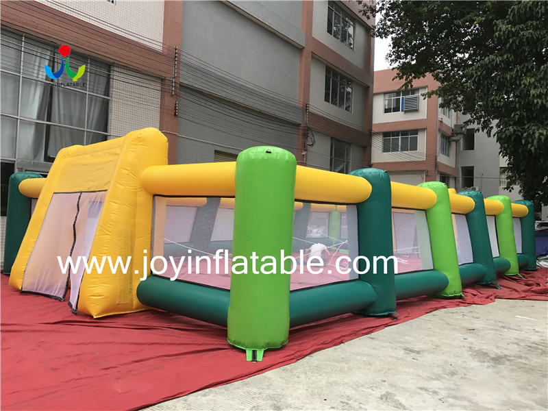 JOY inflatable mechanical bull riding directly sale for outdoor-4