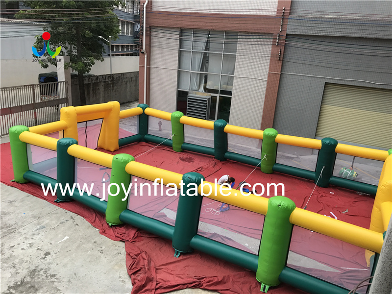 JOY inflatable mechanical bull riding directly sale for outdoor-7