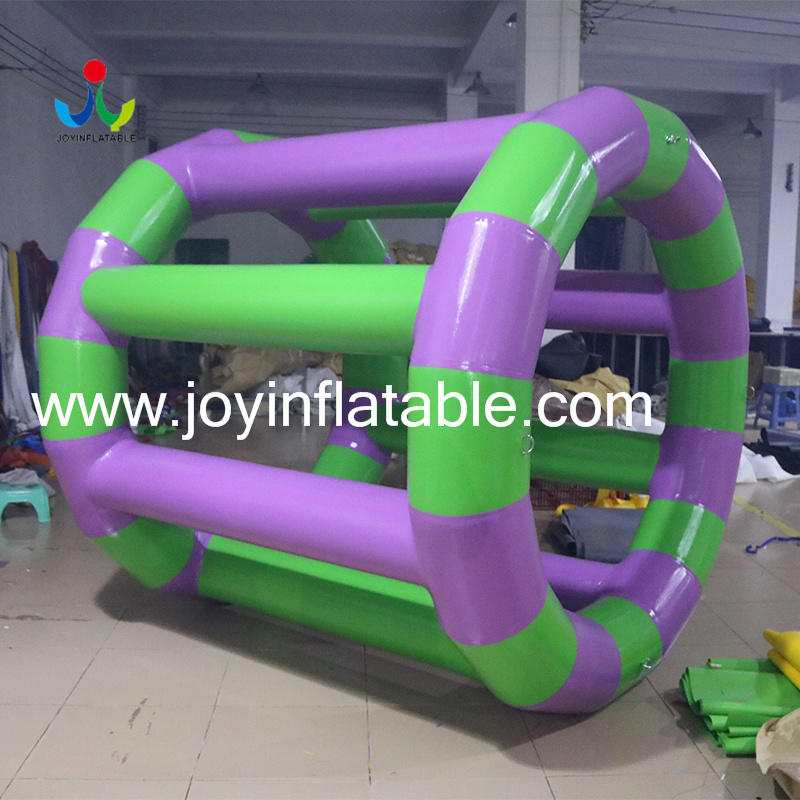 Inflatable Roller Used for Water Park Equipment