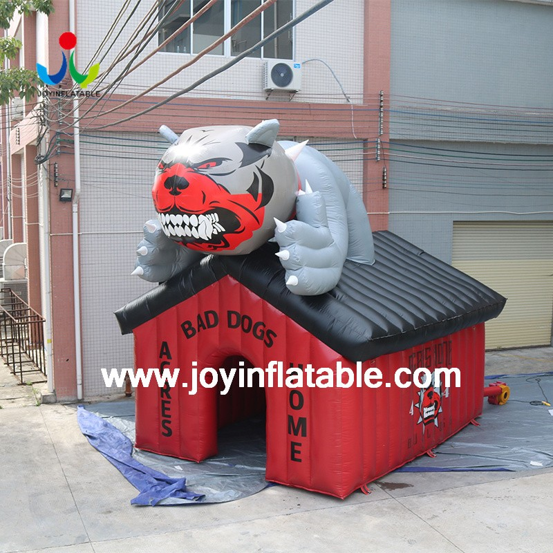 JOY inflatable inflatable cube marquee factory price for child-1
