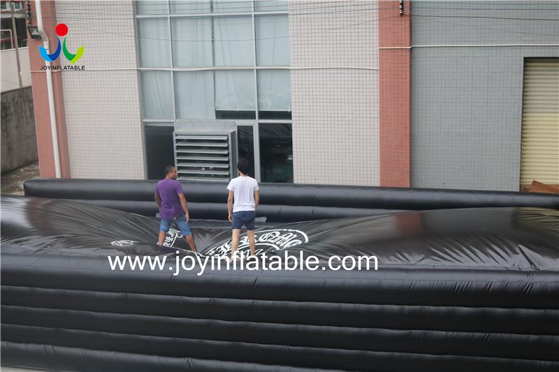 stunt stunt landing pad manufacturer for child-4