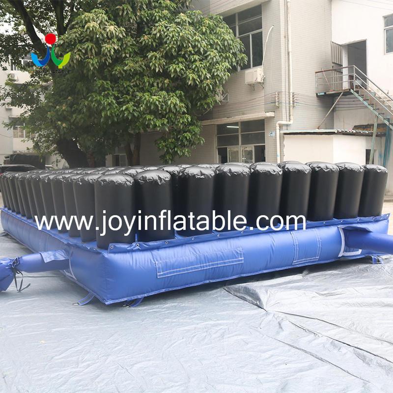 Stunt Jump Inflatable Airbag