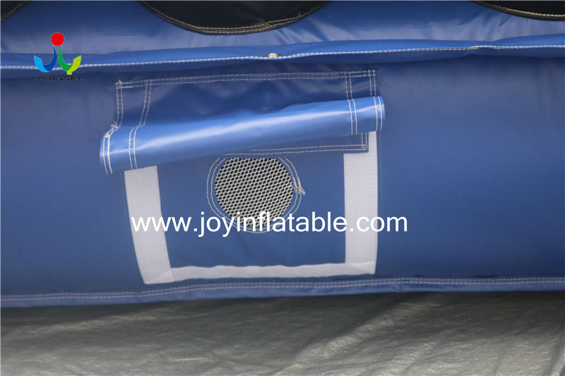 Stunt Jump Inflatable Airbag