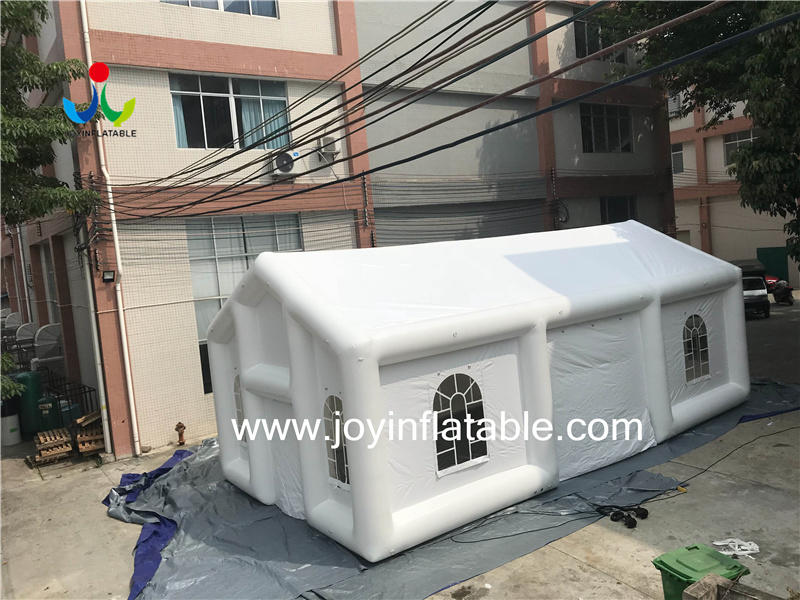 China Factory Inflatable Party Houses For Sale Video