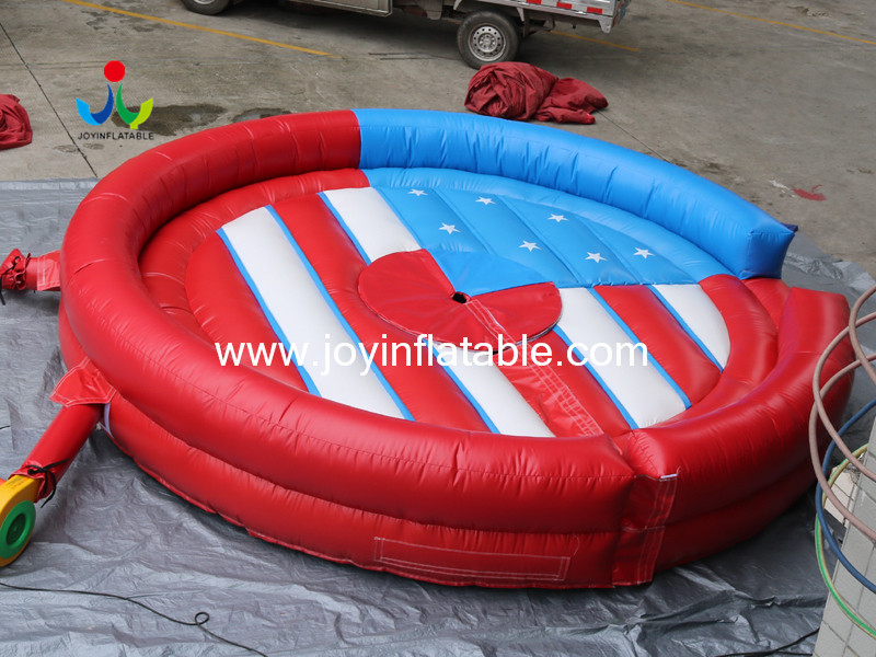 marquee mechanical bull directly sale for outdoor-4