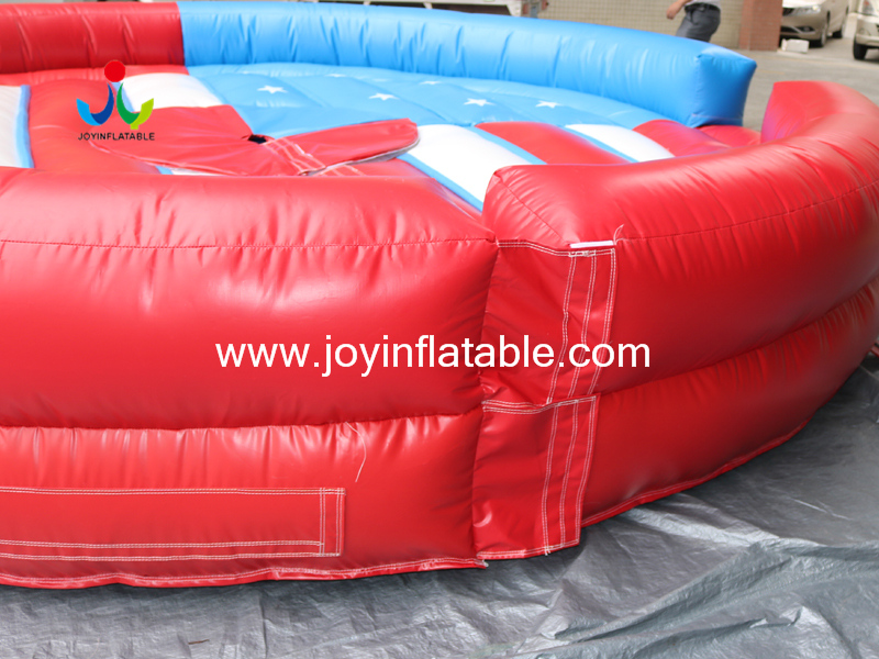 marquee mechanical bull directly sale for outdoor-12