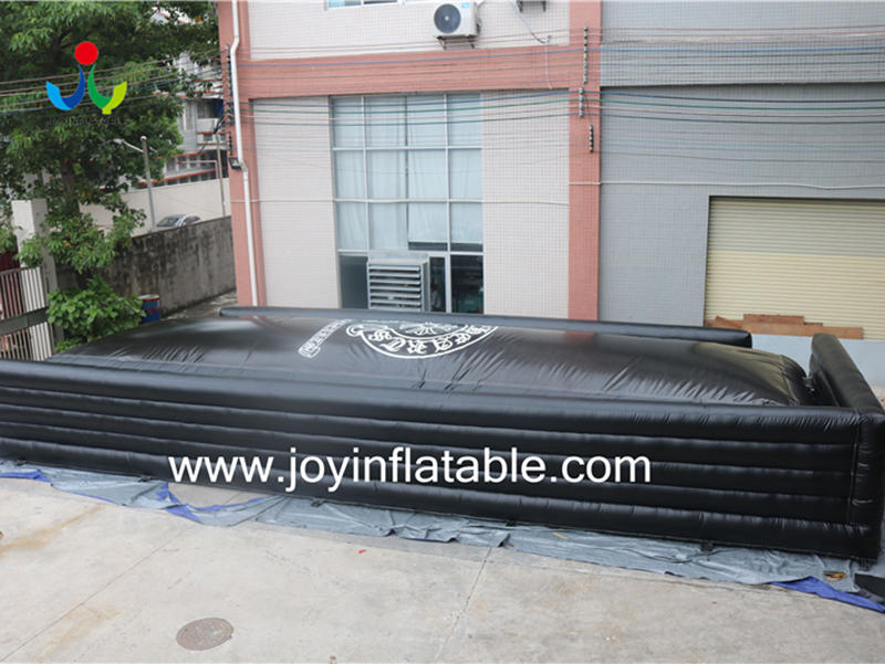 Inflatable Safety Protection Air Bag For the Sliding