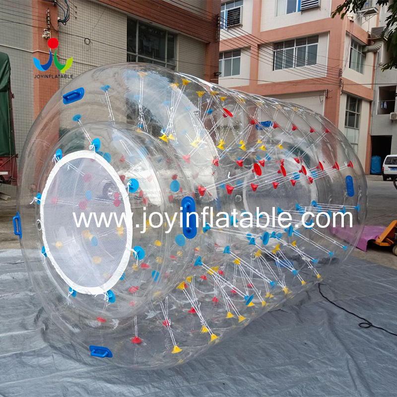 CE Certified inflatable Water Rolling Ball For Floating On The Water
