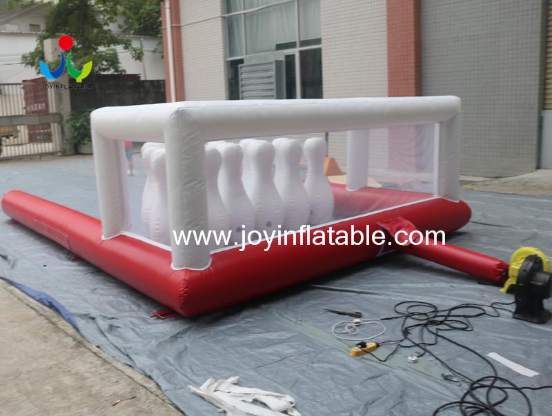 JOY inflatable big mechanical bull customized for children-4