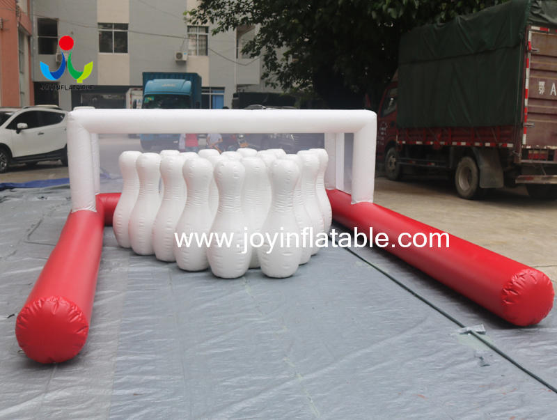 JOY inflatable big mechanical bull customized for children