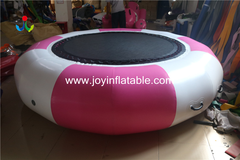ce blow up water park personalized for children-7
