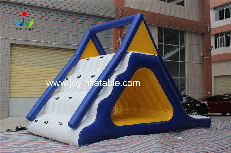 JOY inflatable obstacle inflatable water trampoline factory price for child-6