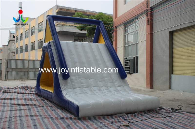 JOY inflatable obstacle inflatable water trampoline factory price for child-8