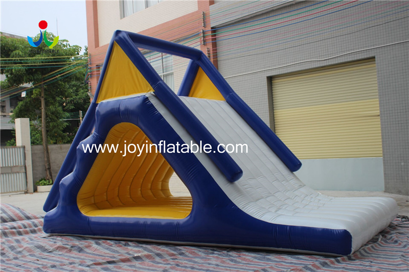 JOY inflatable obstacle inflatable water trampoline factory price for child-9