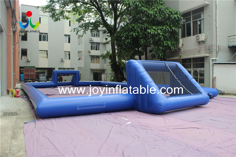 Inflatable Football Court/Soccer Pitch/Inflatable Football Arena/Field-4
