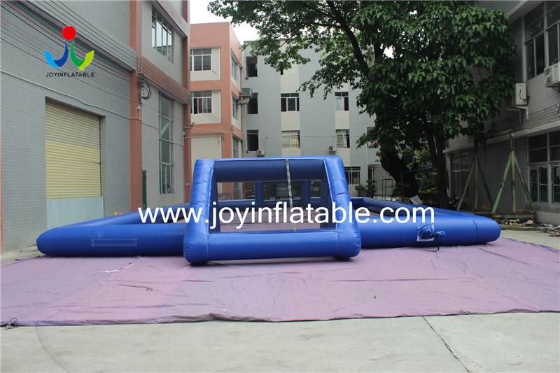 Inflatable Football Court/Soccer Pitch/Inflatable Football Arena/Field-7