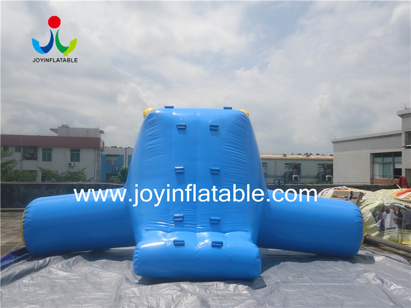 JOY inflatable inflatable water trampoline personalized for children-6