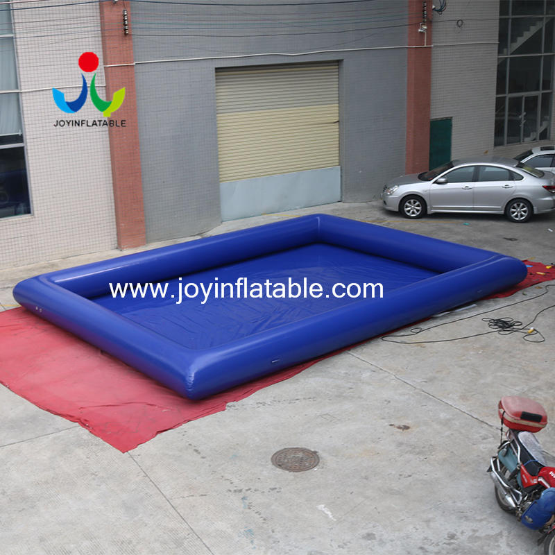 Inflatable portable  kiddie  pool above ground swimming pools for sale