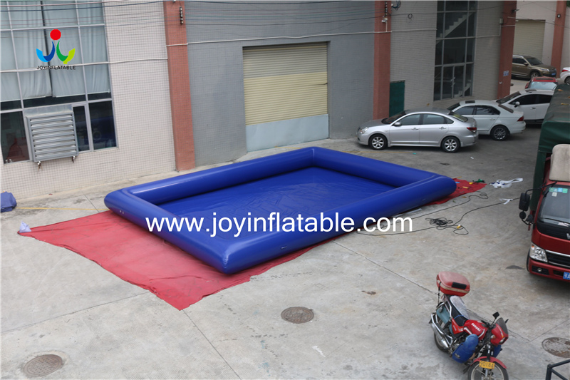 Inflatable portable  kiddie  pool above ground swimming pools for sale-1