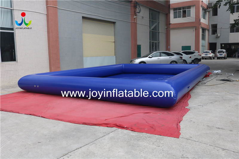 Inflatable portable  kiddie  pool above ground swimming pools for sale-4