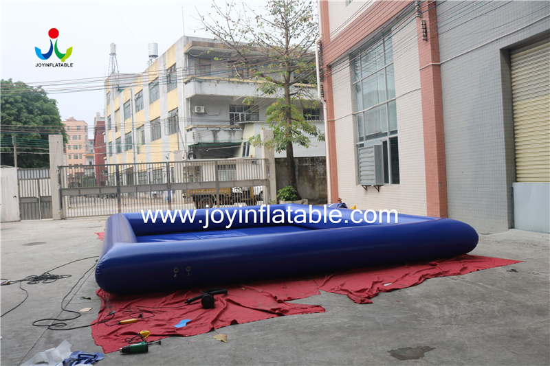 Inflatable portable  kiddie  pool above ground swimming pools for sale-7