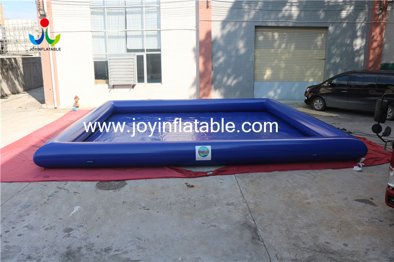 JOY inflatable inflatable city supplier for kids-6