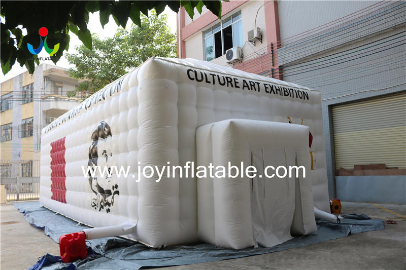 Blow Up Marquee Used Inflatable Tent