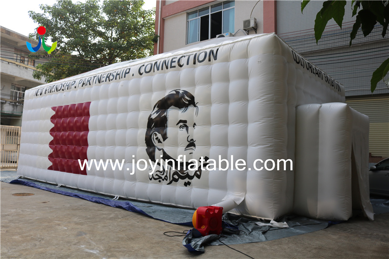 JOY inflatable blow up marquee factory price for kids-4
