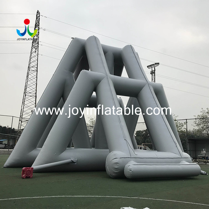 durable inflatable water slide customized for child-5