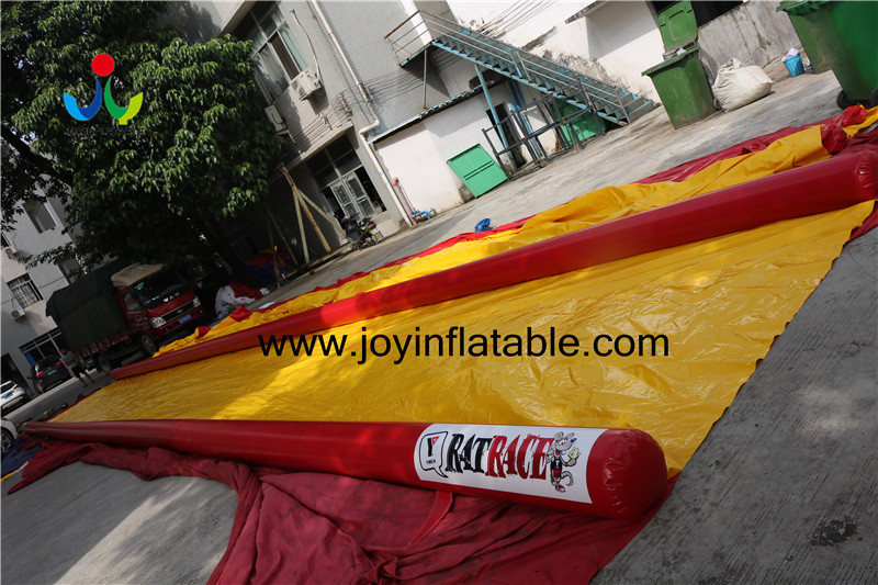 JOY inflatable inflatable water slide manufacturer for child-4