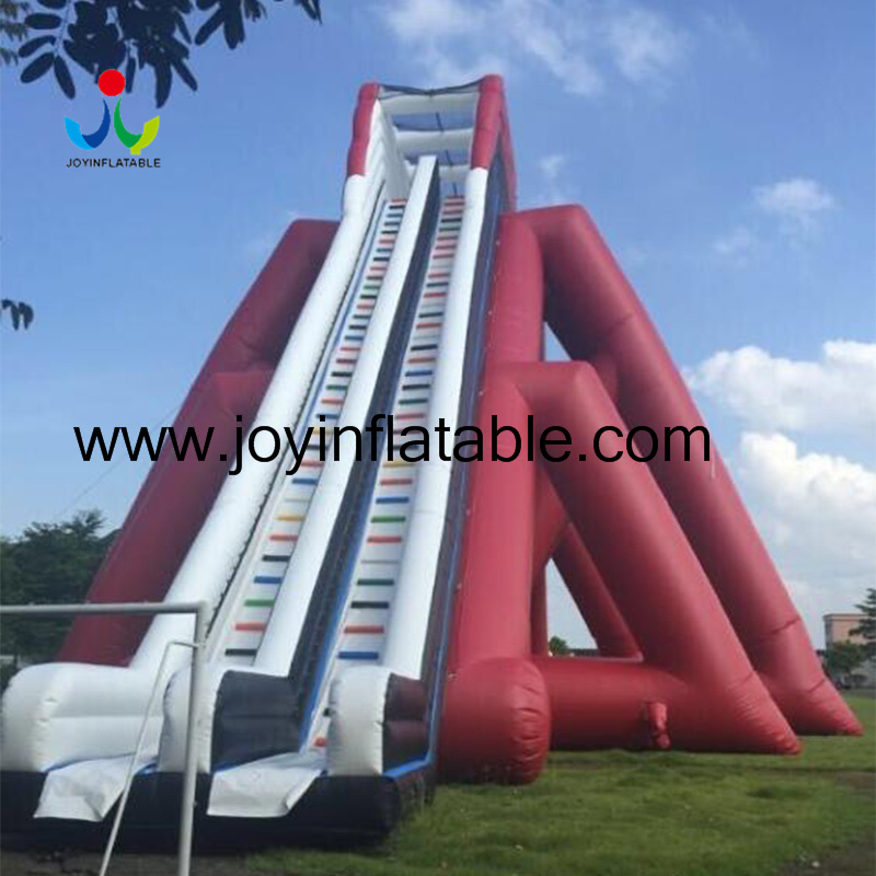 JOY inflatable practical inflatable pool slide series for children-4