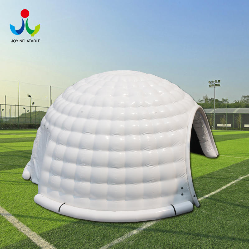 Inflatable Igloo Tent Air Dome Tents Made in China