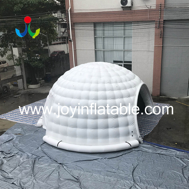 Inflatable Igloo Tent Air Dome Tents Made in China-4