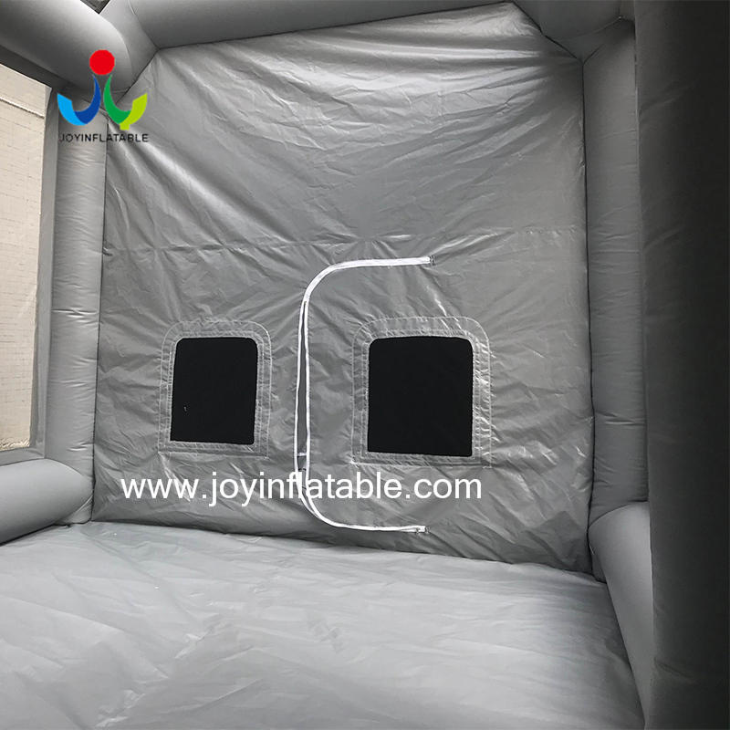 JOY inflatable paint inflatable spray tent directly sale for outdoor