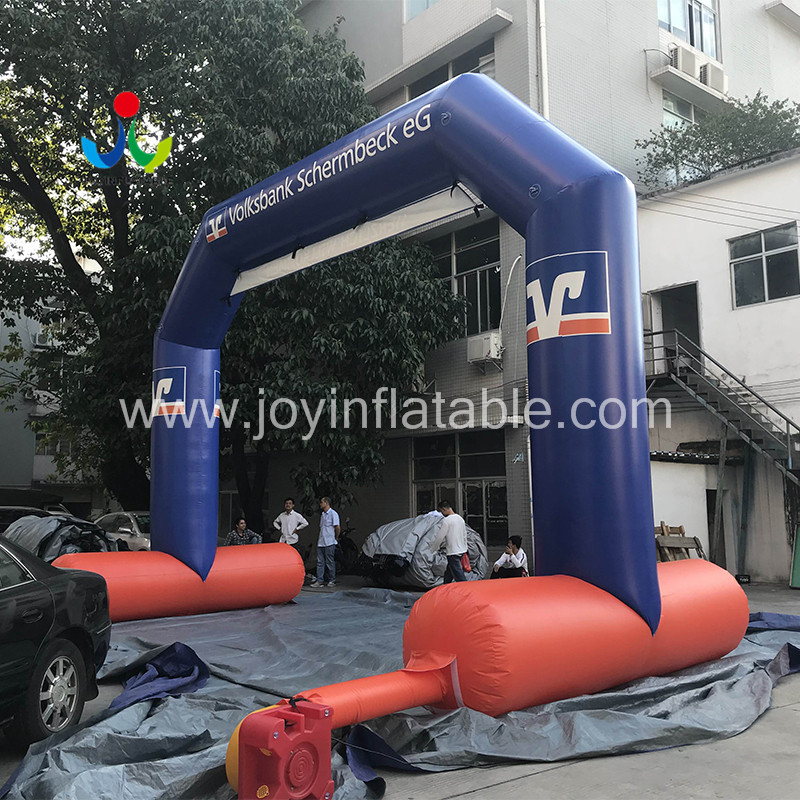 JOY inflatable race inflatable arch supplier for outdoor-4