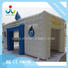 inflatable marquee for sale top selling joyinflatable JOY inflatable Brand Inflatable cube tent